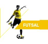 Modalidade Futsal
